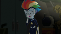 Rainbow Dash face-palming EGS2