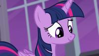 "Twilight ""go over the checklist one more time"" S4E01"
