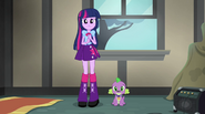 Twilight with a nervous look on her face EG2