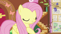 "Fluttershy ""letting all the experts go was the right call"" S7E5"