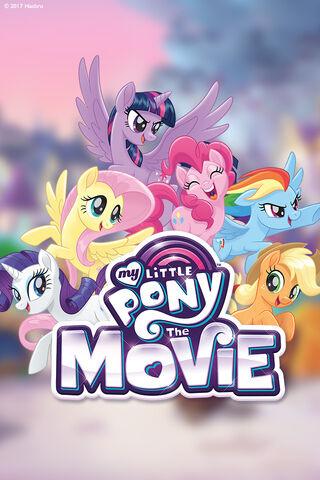 File:MLP The Movie Mane Six mobile wallpaper.jpg
