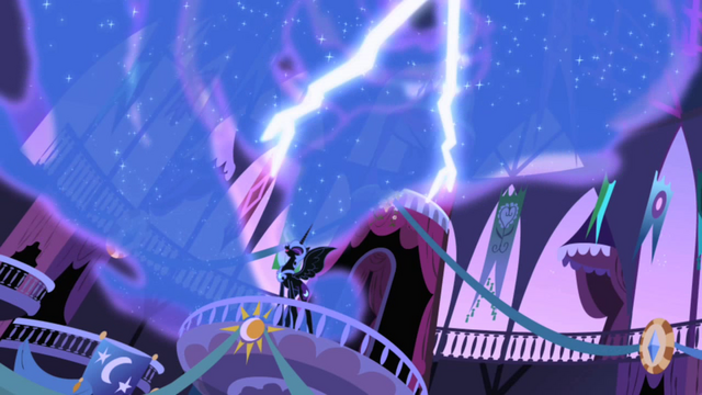 File:Nightmare Moon cackles as lightning flashes S1E01.png