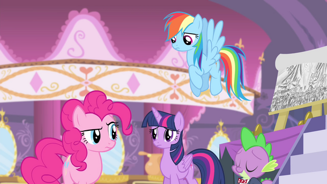 File:Rarity's friends confused S4E13.png