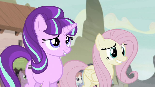 "File:Starlight Glimmer ""aw, pity"" S5E2.png"