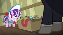 """Young Snowfall """"decorating the classroom"""" S6E8"""