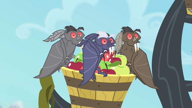 File:Bats being Stared upon S4E07.png