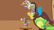 Discord 'There, all better' S3E10