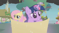 Twilight want to avoid S1E7
