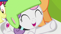 Close-up on Sweetie Belle having fun S7E6.png
