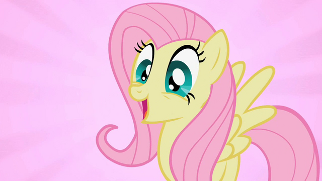 File:Fluttershy excited S02E07.png
