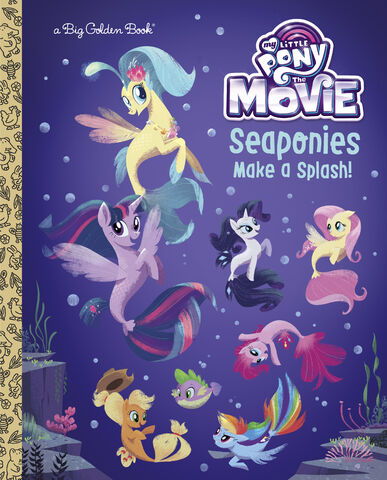 File:MLP The Movie Seaponies Make a Splash! BGB cover.jpg