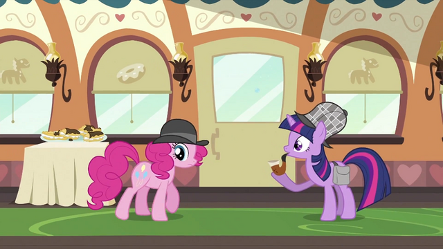 File:Pinkie Pie retracing her steps S2E24.png