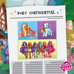 Pony Confidential 2014-05-25 - Target PONY SAVINGS
