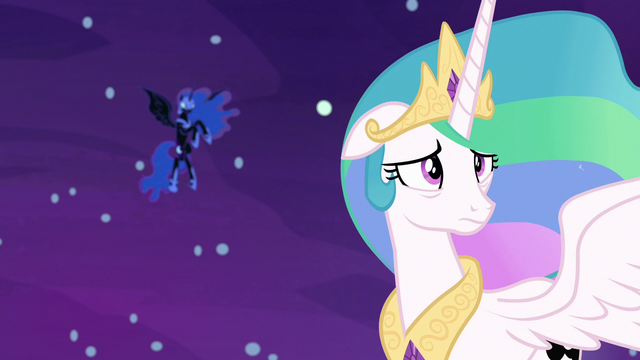 File:Princess Celestia starting to doubt herself S7E10.png