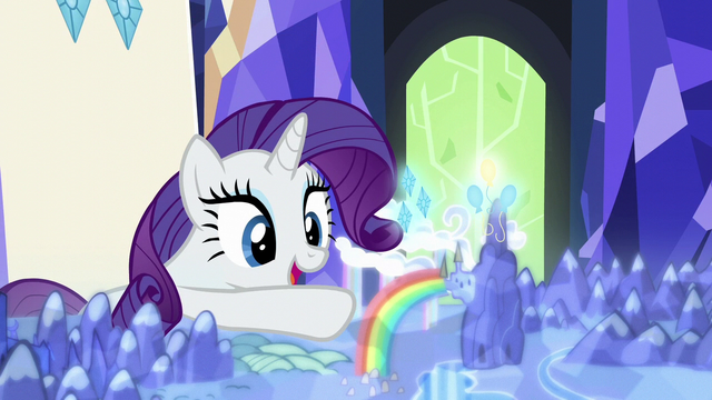 """File:Rarity """"I can check the boutique!"""" S6E12.png"""