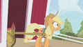 Applejack surprised S01E05.png