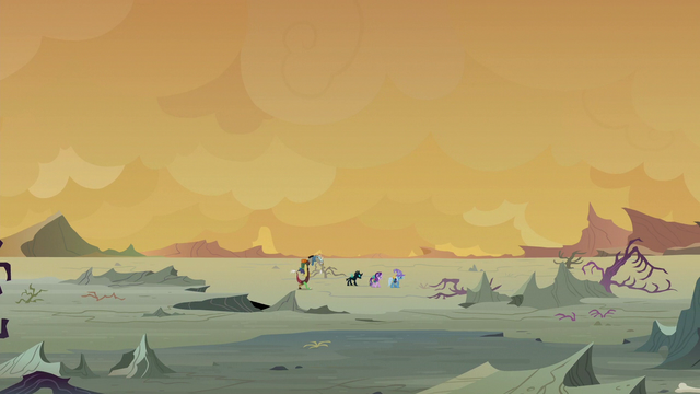 File:Starlight and company walk across the wasteland S6E25.png