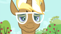Trenderhoof smile S4E13