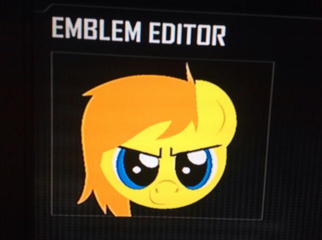 File:FANMADE Bell Ringer Black Ops 2 Emblem.jpg