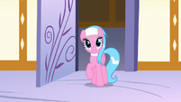 """Aloe """"did somepony order massages?"""" S5E3"""