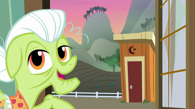 "File:Granny Smith ""be right back"" S7E13.png"