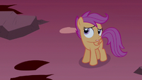 Scootaloo the headless horse S3E6