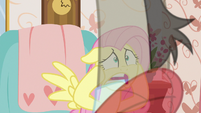 """Fluttershy """"the more you fade away!"""" S7E12"""