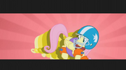 Fluttershy ready to get the dragon S1E7.png