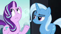 "Starlight ""maybe I could be your..."" S6E6"