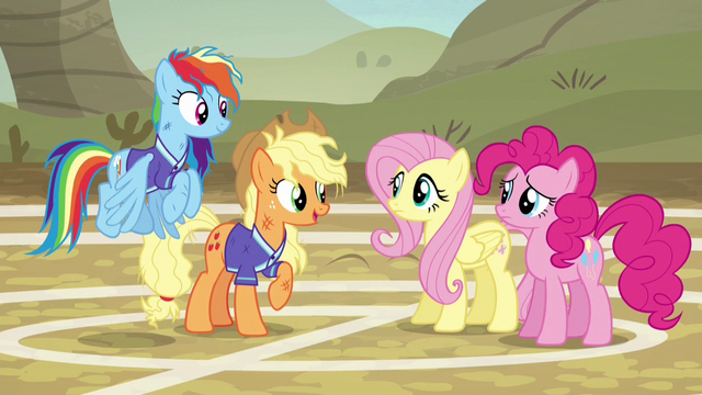 """File:Applejack """"I'm sure folks want you to win"""" S6E18.png"""