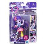 Equestria Girls Minis Rockin' Twilight Sparkle packaging