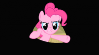 Pinkie Pie Breaking Fourth Wall Looney Tunes S1E21