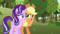 "Applejack ""he's not much of a talker"" S6E6.png"
