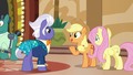 "Applejack ""you're not the type of pony I expected"" S6E20.png"