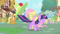 Prancing Twilight S1E20