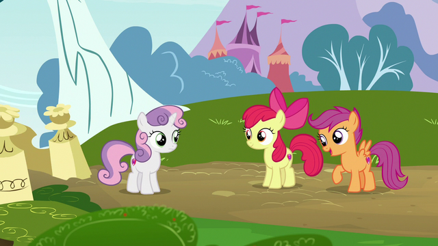 File:Sweetie Belle returns to Apple Bloom and Scootaloo S7E6.png