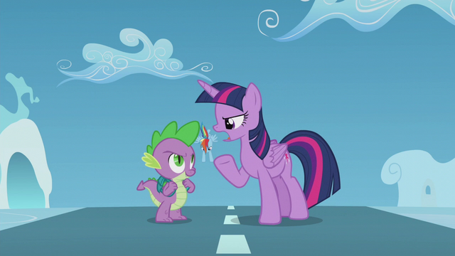 "File:Twilight ""we don't know what she has planned"" S5E25.png"