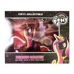 Funko Princess Cadance glitter vinyl figurine packaging
