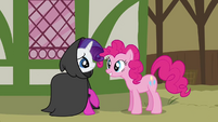 Pinkie Pie 'Ooh Rarity' S3E3
