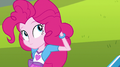 Pinkie Pie reaching into her hair EGS1.png