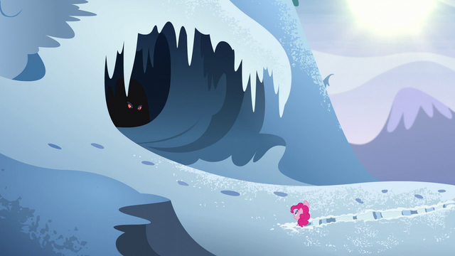 File:Pinkie greets a monster S5E11.png