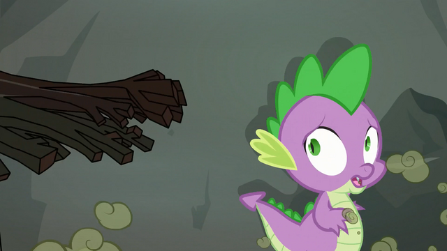 File:Spike running S3E9.png