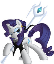 File:FANMADE Rarity Warrior.png