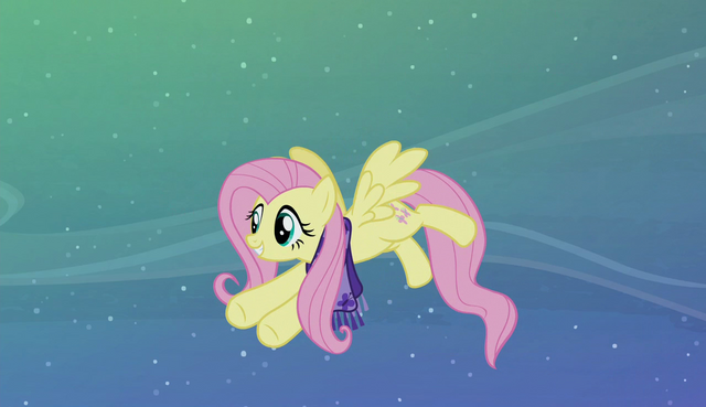 File:Fluttershy guiding other ponies S06E08.png