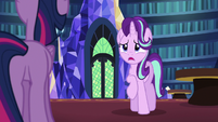"""Starlight Glimmer """"what if I was bad at it?"""" S6E21"""