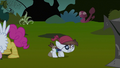 Pipsqueak backing up S2E04.png