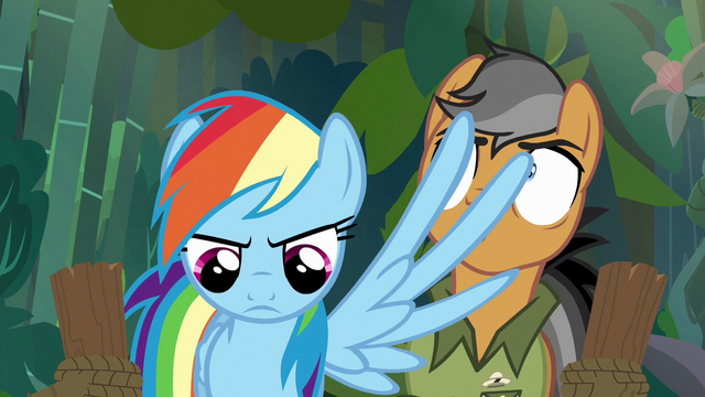 File:Rainbow stops Quibble with her wing S6E13.png