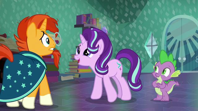 "File:Starlight ""It just makes sense!"" S6E2.png"