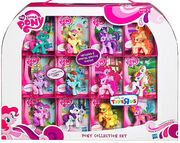 Pony collection set