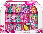 Pony collection set
